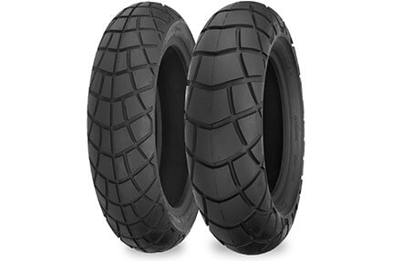 Shinko Scooter Tires