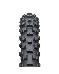 IRC TIRE IX09W SOFT 80/100-21