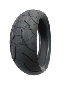 Shinko Verge 2X Radial Tire