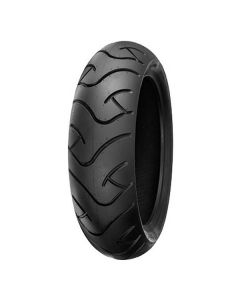 Shinko SR881 Radial Tire
