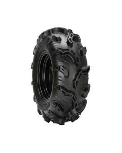 TIRE BLACK ROCK M/S 25X8-12    (6P0224)
