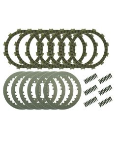 CLUTCH KIT HONDA               (MX-03759H)