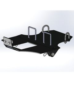EAGLE FRONT PLOW MOUNT         (2861)