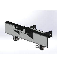 EAGLE FRONT PLOW MOUNT         (2831)