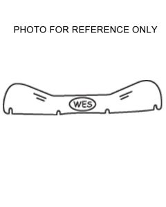 WES AIR DEFLECTOR (A-41)