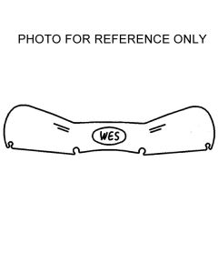 WES AIR DEFLECTOR (A-48)