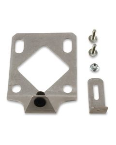ACERBIS VENTED FRONT NUMBER PLATE MOUNT KIT (0010062.)