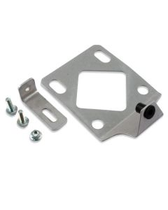ACERBIS VENTED FRONT NUMBER PLATE MOUNT KIT (0010063.)