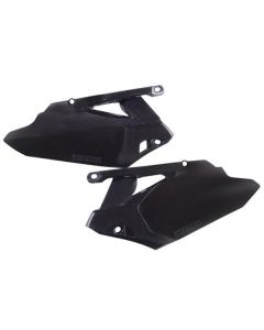 ACERBIS BLACK SIDE PANELS (2171810001)