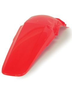 POLISPORT HON REAR FENDER RED