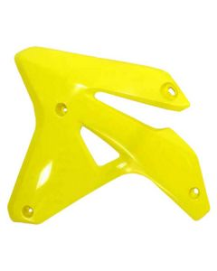 ACERBIS YELLOW RADIATOR SHROUDS