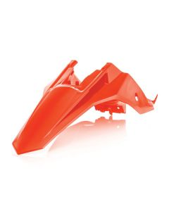 ACERBIS REAR FENDER KTM ORANGE