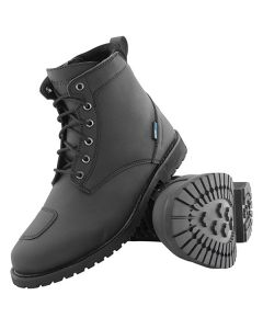 JOE ROCKET IRON AGE CRUISER BOOTS
