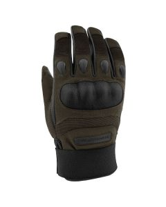 CALL TO ARMS SUEDE/TEXTILE GLOVE