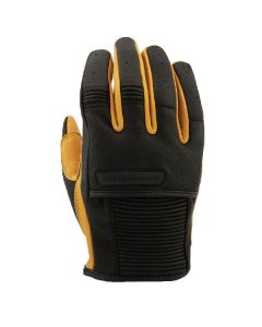 OFF THE CHAIN LEATHER GLOVE