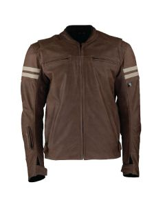 JOE ROCKET ROCKET 92 LEATHER JACKET