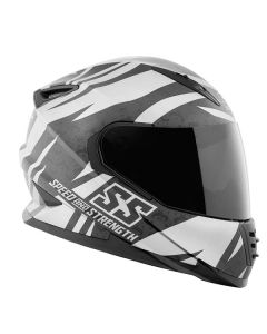 S&S CAT OUT'A HELL 2.0 SS1600 FULL FACE HELMET