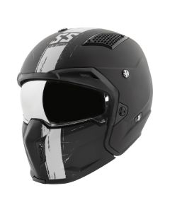 TOUGH AS NAILS SS2400 OPEN FACE HELMET