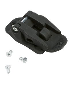 MAV BOOT BUCKLE W/SCREWS       (364-0010)