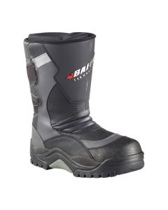 BAFFIN PIVOT BOOT SIZE 10 BLACK/CHARCOAL