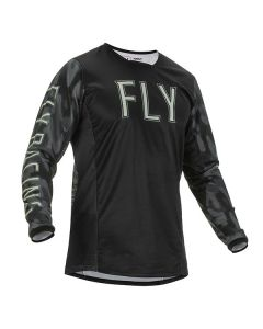FLY RACING KINETIC SE TACTIC JERSEY