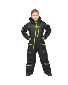 SWEEP YOUTH SNOWCORE EVO 2.0 INSULATED MONO SUIT