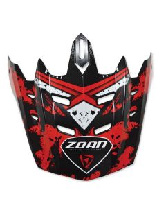 Zoan MX-1 Duo Visor