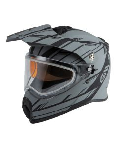 GMAX AT-21Y EPIC YOUTH DUAL SPORT HELMET