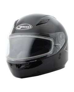 GMAX GM49Y SOLID YOUTH FULL FACE HELMET