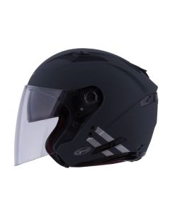 GMAX OF77 DOWNEY HELMET SIZE XS BLACK/PINK