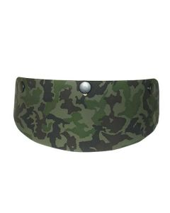 CAMO BUBBLE VISOR (GM2,5)