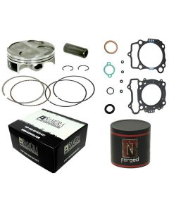 NAMURA FORGED TOP END KIT STD  (FX-40037K)