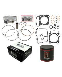 NAMURA FORGED TOP END KIT STD  (FX-10054K)