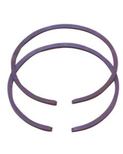 PISTON RINGS JLO CUYUNA STD. (09-661R)