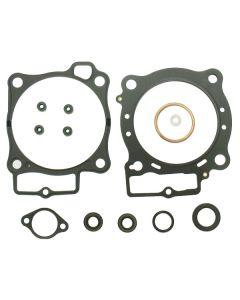 NAMURA TOP END GASKET SET      (NX-10049T)