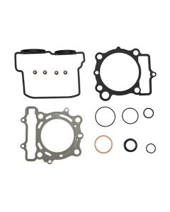 NAMURA TOP END GASKET SET      (NX-20089T)