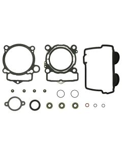 NAMURA TOP END GASKET SET      (NX-70065T)
