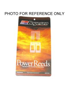 BOYESEN POWER REED DT125