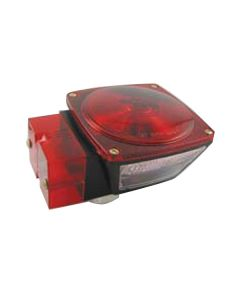 """SUBMERSIBLE STTL LAMP RD 80""""+"""