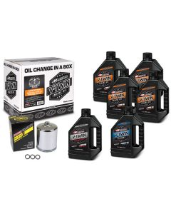 V-TWIN OIL CHNG KT MINERL/CHRM (90-069016PC)