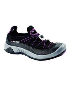 BAFFIN WNS CABO SHOES BLK 10