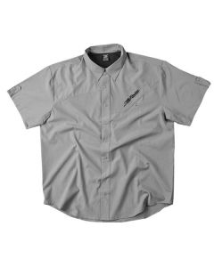 FLY RACING BUTTON UP SHIRT
