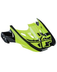 FLY RACING KINETIC SHARP VISOR
