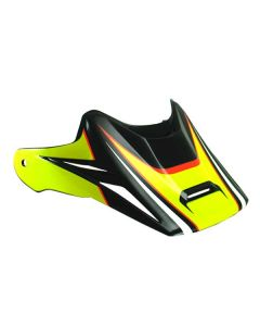 FLY RACING VENOM VISOR