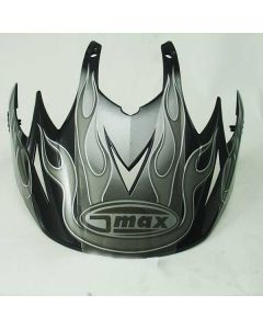GMAX GM27 BIG VISOR