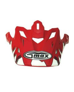 GMAX GM46Y HOT ROD VISOR