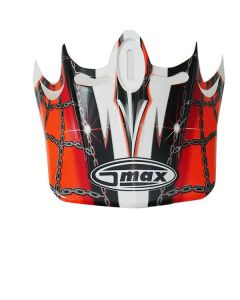 GMAX GM46 SLICE VISOR
