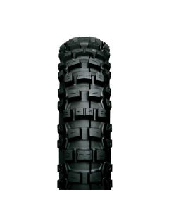 IRC TIRE IX-05H 100/90-19 REAR