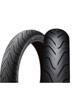 IRC TIRE RX-02 120/80-17 REAR