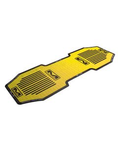 MATRIX M7 TRUX MAT YELLOW